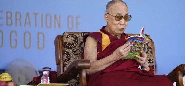 """Tibetan Identity"" / チベタン・アイデンティティ"