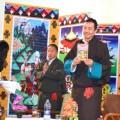 Kalon Dr. Tsering Wangchuk