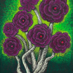 Black Roses / 黒薔薇