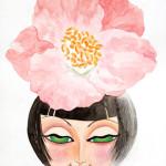 Camellia / 椿