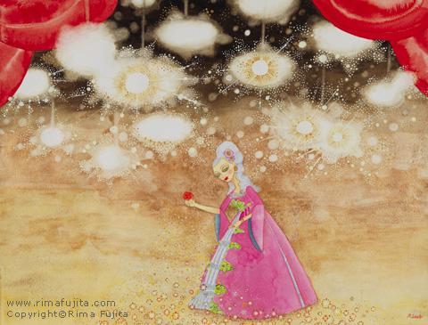 La Traviata / 椿姫