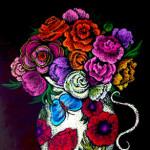Red Poppy / 赤い芥子の花