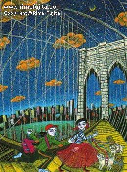 Brooklyn Bridge / ブルックリン橋