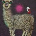 Llama and Lama