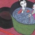 Noodle (Kuzukiri)
