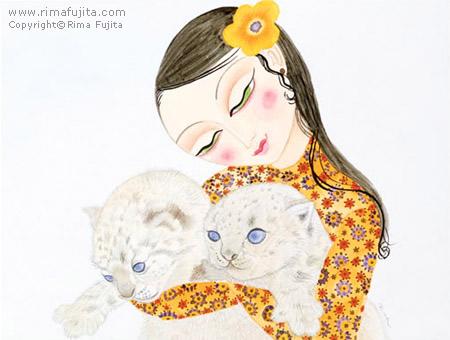 Snow Lepard 2 / 雪豹2