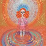 Sun Goddess