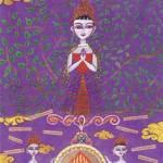Balinese Prayer / バリの祈り