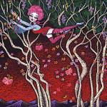 Forest Fairy / 森の妖精
