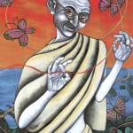 Gandhi / ガンジー