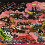 Journey To India / インドへの旅路