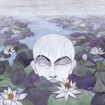 The Lotus Man / 睡蓮男