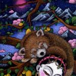 Red Panda / レッドパンダ