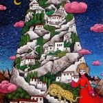 Sacred Home / 聖なる故郷