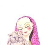 Snow Lepard / 雪豹1
