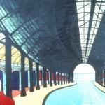 Station / 駅